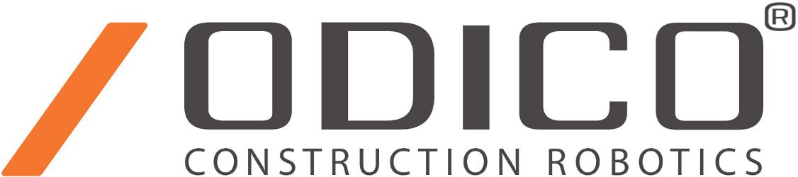 Odico Logo